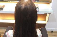 サイエンスアクアで髪質改善!究極のトリートメント!