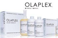 今話題のオラプレックス【OLAPLEX】がスゴい!!