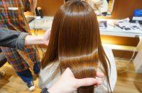 新たなジャンルの髪質改善☆