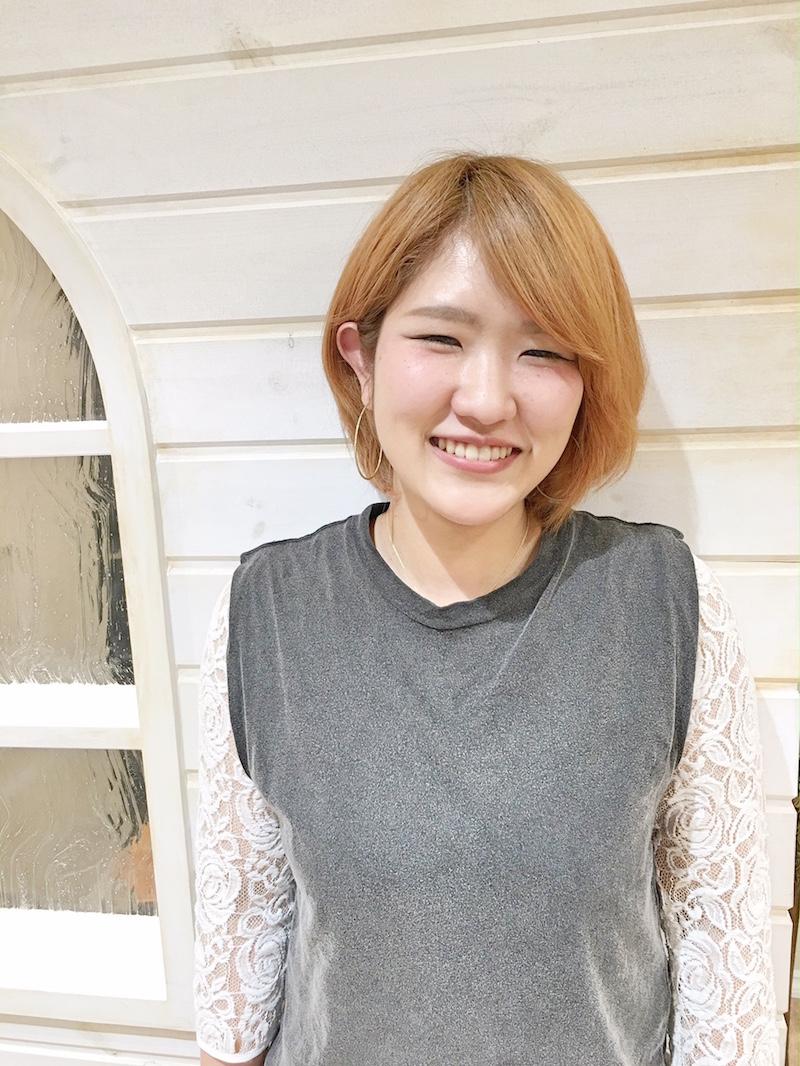 西田 恵菜