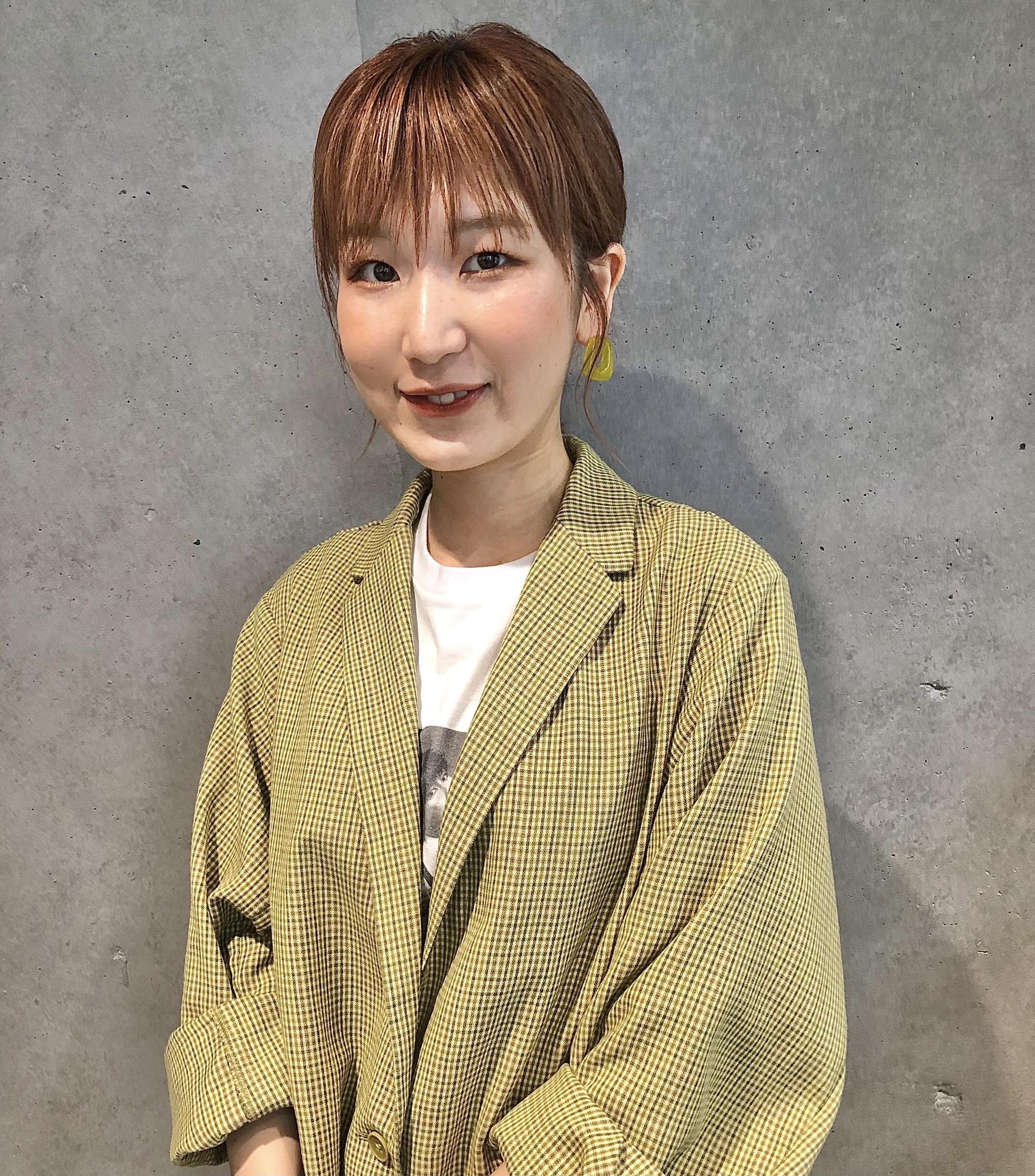 熊井 美沙希