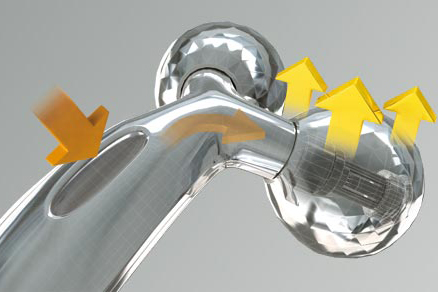 マイクロカレント&防水
